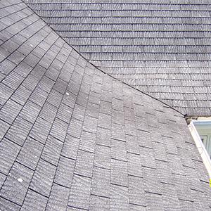 Roof Repair Snow Damage