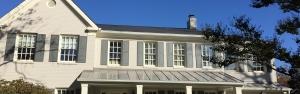 New Roof - Imitation Slate