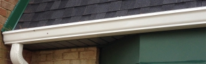 Residential Gutter Cleaning Gutter Replacement