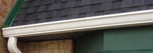 Residential Gutter Cleaning and Replacement